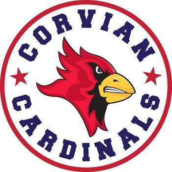 Corvian Middle School Baseball, April 2