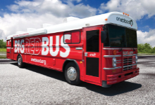 Blood Drive at the High School March 13