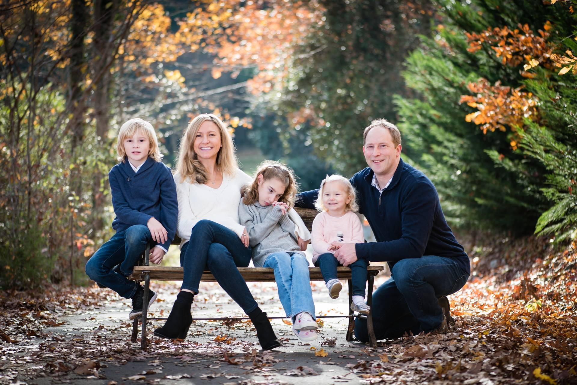 The Fillmore Family