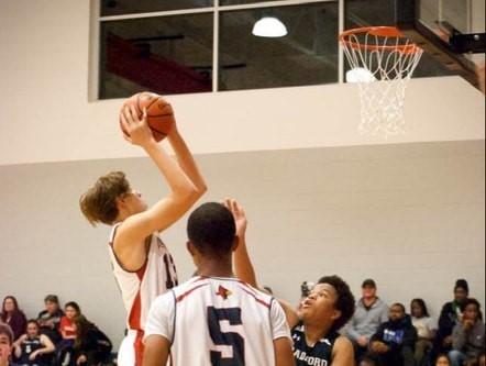 Corvian Basketball
