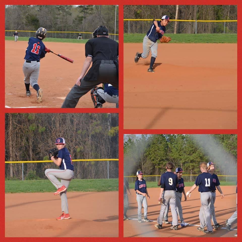 MS Baseball 2019 1