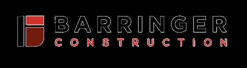 Barringer Construction Logo