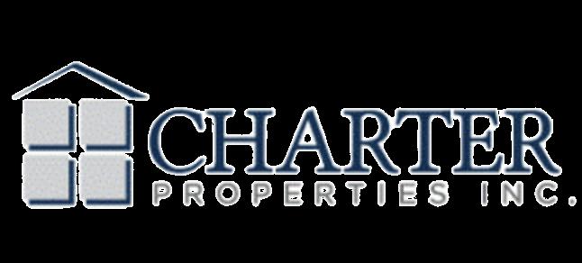 Charter Properties Logo