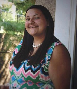 Tori Hernandez