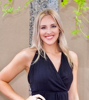 Ellie Stacey